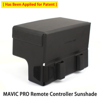 Remote Controller Sunhood Sunshade for DJI MAVIC PRO MAVIC 2 Free Shipping
