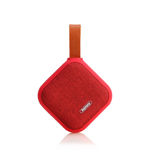 REMAX RB-M15 Portabil Fabric Bluetooth Speaker 4.1 Bluetooth Fabric + - Audio și video portabile
