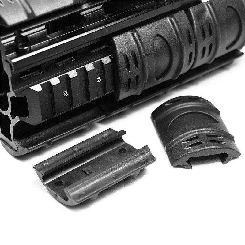 12 հատ մարտավարական հրաձգային Weaver - Որս - Լուսանկար 1