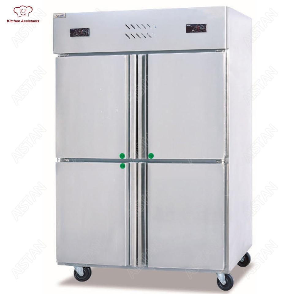 все цены на GD Series 2/4/6 doors commercial Kitchen Refrigerator and Freezer Machine онлайн