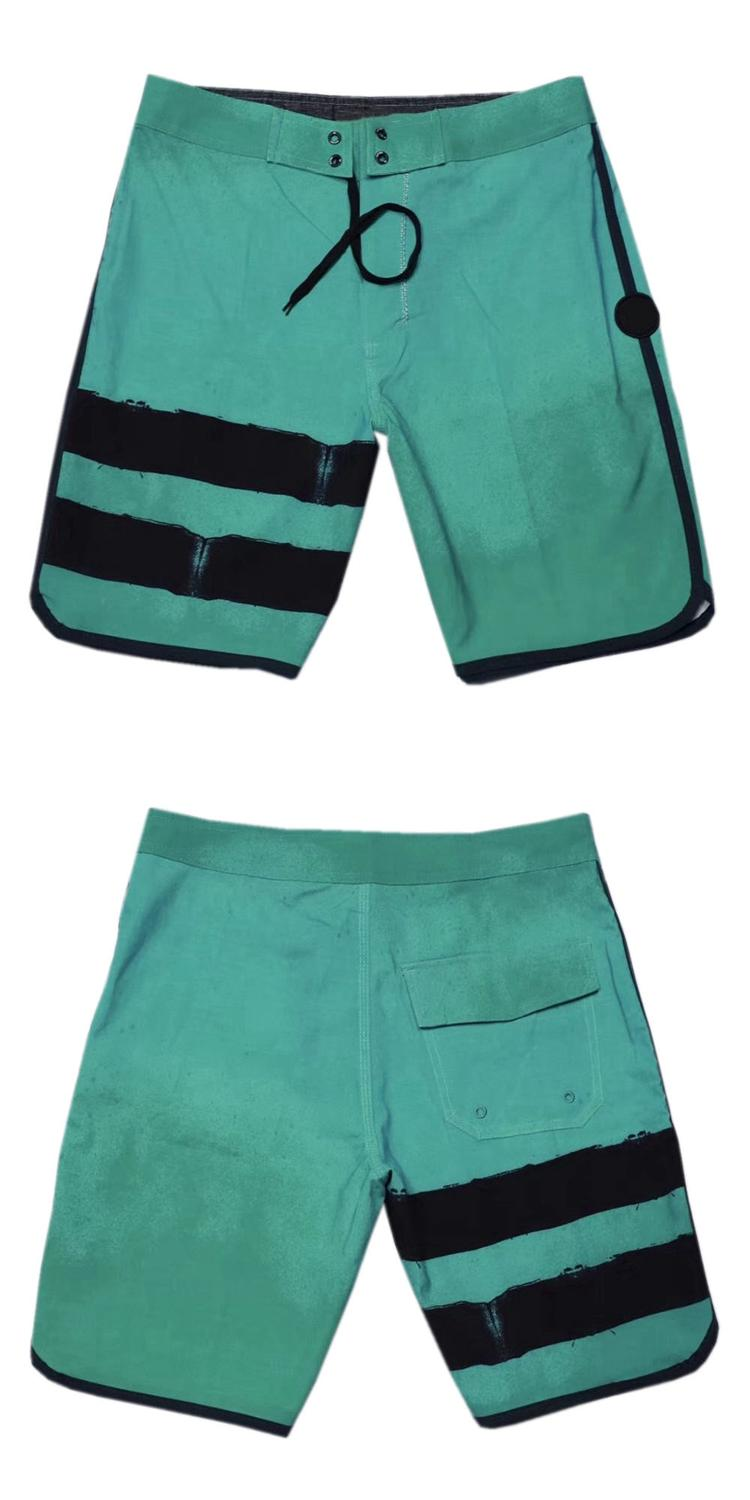 BNWT Elastane Bermudas Shorts Mens Plus Size Surf Pants Board Shorts Beachshorts