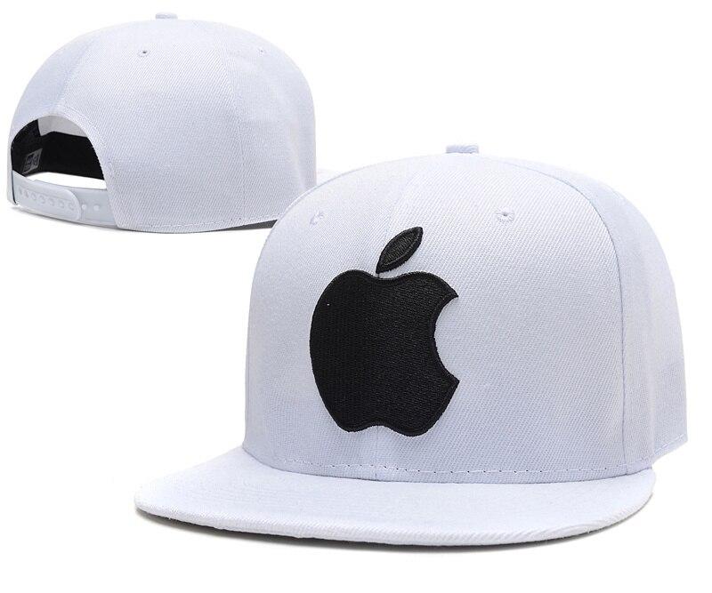 Apple Snapback hats sun hat men women Casquettes Bone gorras cap Hip hop  camouflage baseball caps leisure apple logo-in Baseball Caps from Apparel  ... 792f6ee4180