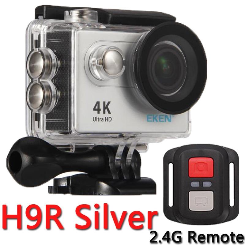 H9R Silver