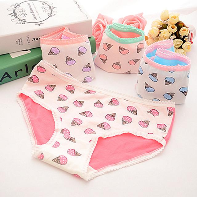 Women Sexy Brief Underwear Panties