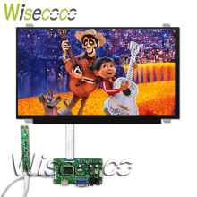 15.6 inch IPS LCD screen 1080P 1920*1080 HDMI VGA edp 30 pins Driver Board for Raspberry Pi 3 laptop lcd display N156HGA-EAB цены