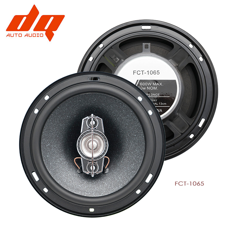 2pcs 6 5 Inch 400W 3 Way Super Power Car Hifi Speaker Vehicle Door Auto Audio