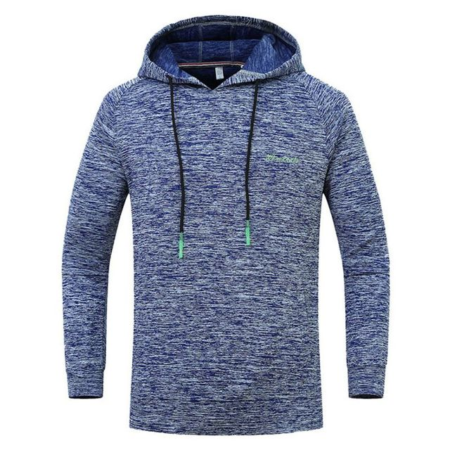 845153fd2 Autumn Casual Sweatshirts Men Hooded Sweatshirts Long Sleeve Outerwear Coat  Pullover Men\\\\