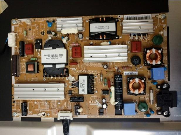 95% new & original BN44-00422A PD46A0-BSM UA46D5000PR power board good working good working original used for power supply board led50r6680au kip l150e08c2 35018928 34011135