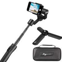 Feiyutech Feiyu Vimble 2 Handheld 3 Axis Gimbal Stabilizer for iPhone X Huawei P20 GoPro 7 6 5 PK DJI Osmo 2 Zhiyun Smooth 4