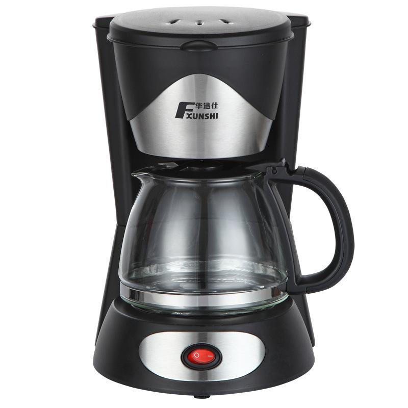 fashiom caff in stile americano macchina per il caff 220 v buona qualit macchina automatica da