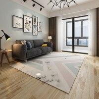 200cm*300cm big carpets 3D Cool Animal Dolphin Print Home Floor Carpet for Living Room Bedroom Non slip Kitchen Mat Rugs Tapis