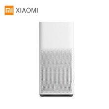 2017 теперь Xiaomi очиститель воздуха 2 стерилизатор в дополнение к формальдегида очистители воздуха очистки интеллектуальных бытовых воздух ионизировать
