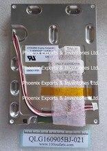 Original T 55265GD057J LW ACN PANEL de la pantalla LCD