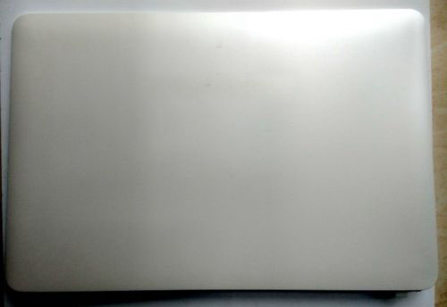 "New for sony SVF142C29L SVF142C1DT SVF142A26T LCD Top back cover 14/"" touchscreen"