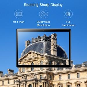 Image 2 - CHUWI Hi9 Luft NEUE 10,1 Zoll 2560x1600 MT6797 X23 Deca Core 4GB 128GB 13.0MP + 5.0MP dual Kamera GPS 4G Tablet Android