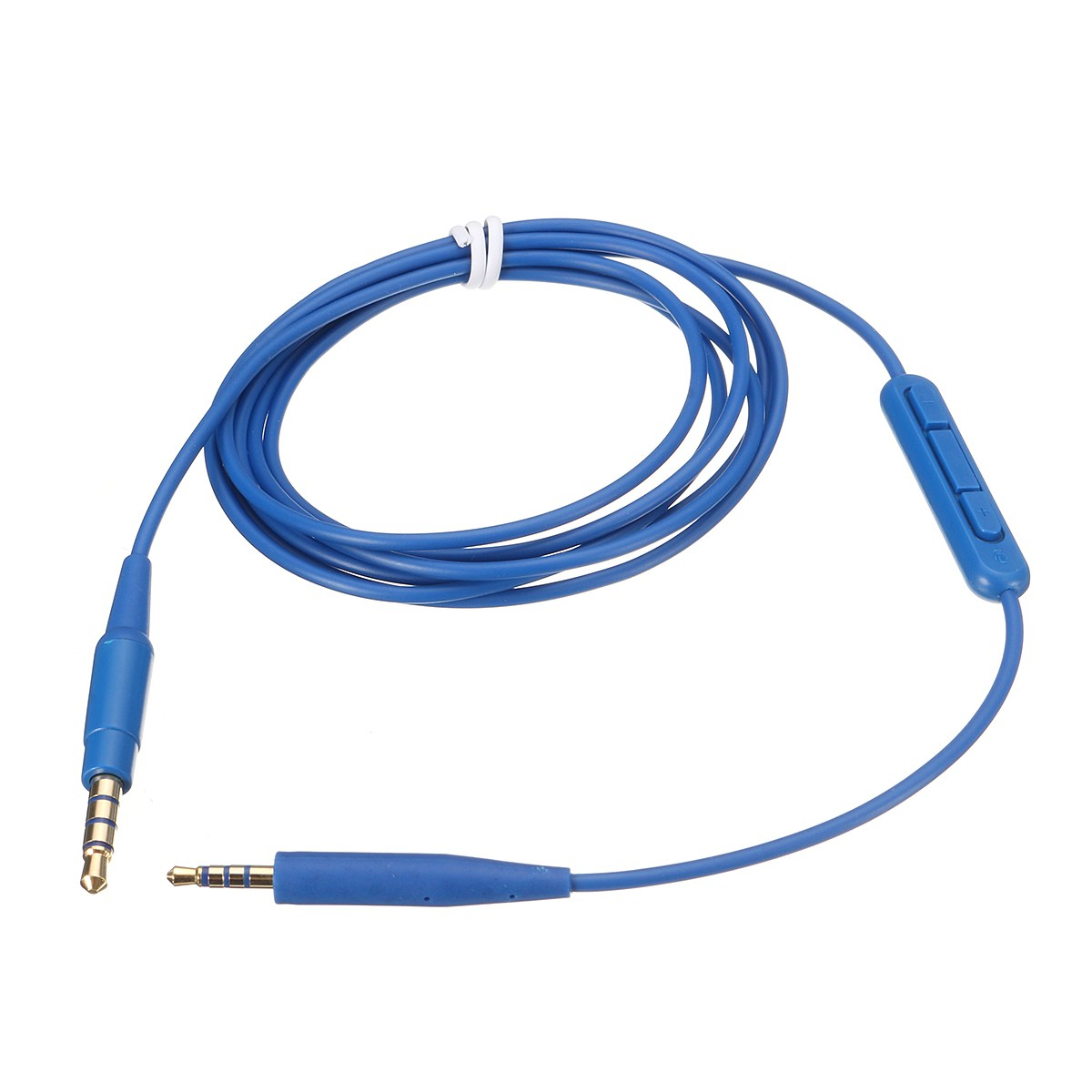 new replacement cable for bose headphones remote audio cable with mic for soundtrue for soundlink on [ 1200 x 1200 Pixel ]