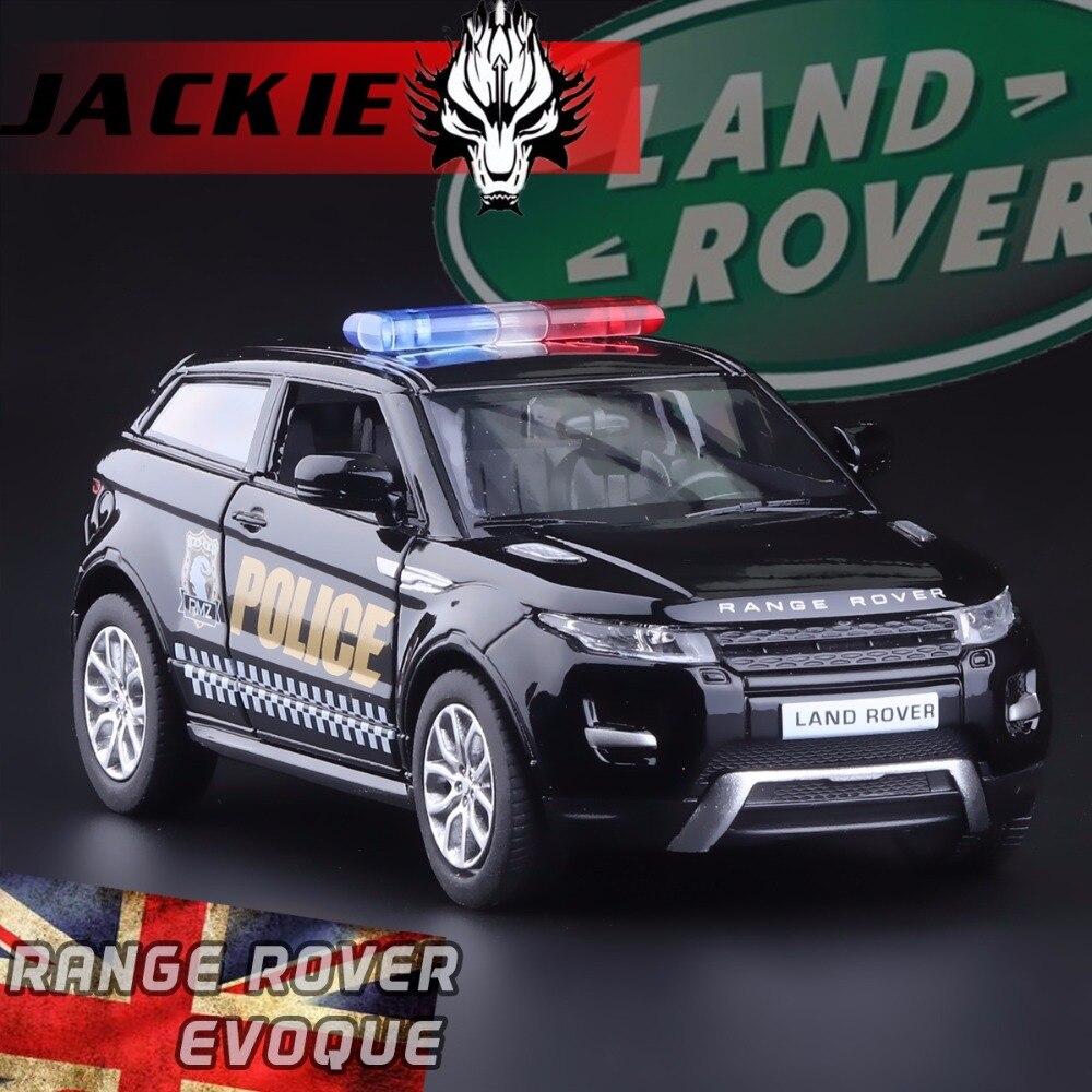Высокая моделирования РМЗ city 1:36 полиция Аврора внедорожник SWAT литья под давлением внедорожников Металлическая Модель автомобиля игрушки д...
