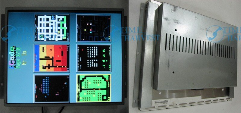 Slot operator in shipping