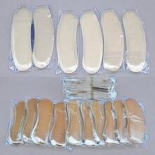 5 пар удобная мягкая стелька на высоком каблуке