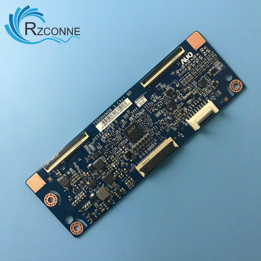 Logic Board Card Supply For Samsung 55