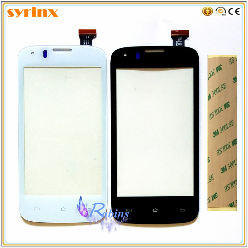 Syrinx Moible Phone Touch Screen For Prestigio MultiPhone PAP 4055 DUO PAP4055 Front Glass Touchscreen Digitizer Panel SensorSyrinx Moible Phone Touch Screen For Prestigio MultiPhone PAP 4055 DUO PAP4055 Front Glass Touchscreen Digitizer Panel Sensor