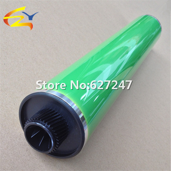 High quality Fuji Brand copier opc drum for ricoh Aficio 340 350 450 af1035 af1045 af2035 af2045 af3035 af3045 high quantity opc drum for ricoh mpc2030 2050 mpc2550 2051 2551 copier printer drum