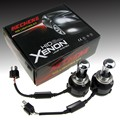 H4 Hi/Lo HB2 55W HID Conversion Kit Slim Digital Ballasts Car Headlight Bulb Integrated Hid Xenon Lamp Headlight kit