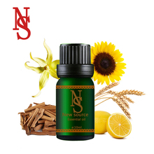Natural Facial massage compound essential oil 10ml Smooth sk