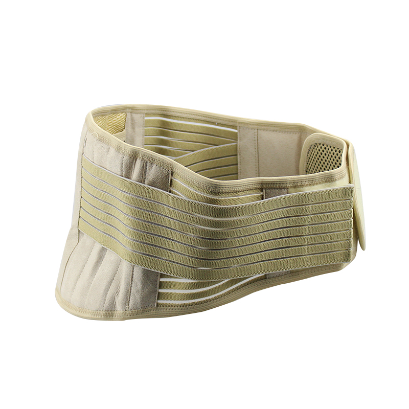 1 Pcs Adjustable Spontaneous Heating Pain Relief Waist Belt Magnetic Therapy Waist Brace Support Health Care Lumbar Brace