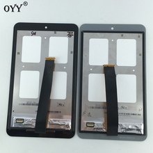 LCD display screen touch screen Digitizer Assembly Replacement Parts 8 inch For Asus Memo Pad 8 ME181 ME181C K011 цена