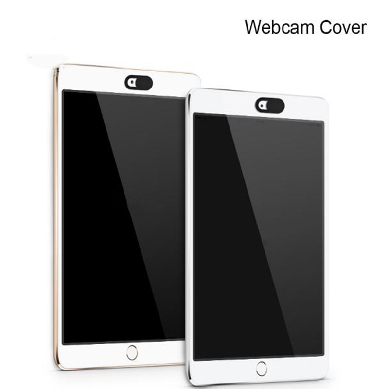 Ultra Thin Hot Webcam Camera Shield Protector Case Webcam Cover Web Cam Cover Slider for iPhone 6 7 8 X Computer Phone Tablet image