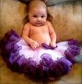 Estilo baby girl chiffon mini dança tutu saia de verão da menina da criança moda fita tutu pettiskirt da saia curta casuais