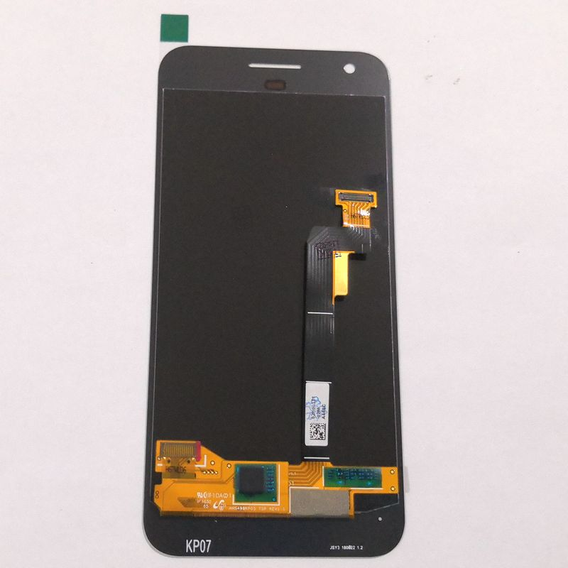 Amoled For Htc Google Pixel 1 S1 Lcd Screen Display+Touch Glass DIgitizer Assembly Repair pixel1 Amoled