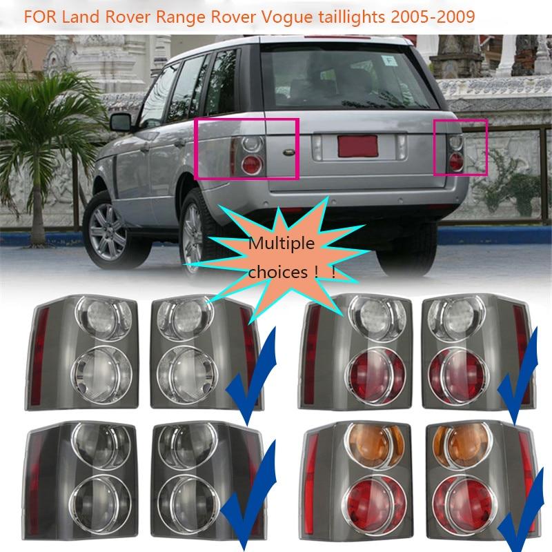 1x 2012 Driver SIDE LED Rear Light for Range Rover Vogue L322 conversion lamp UK