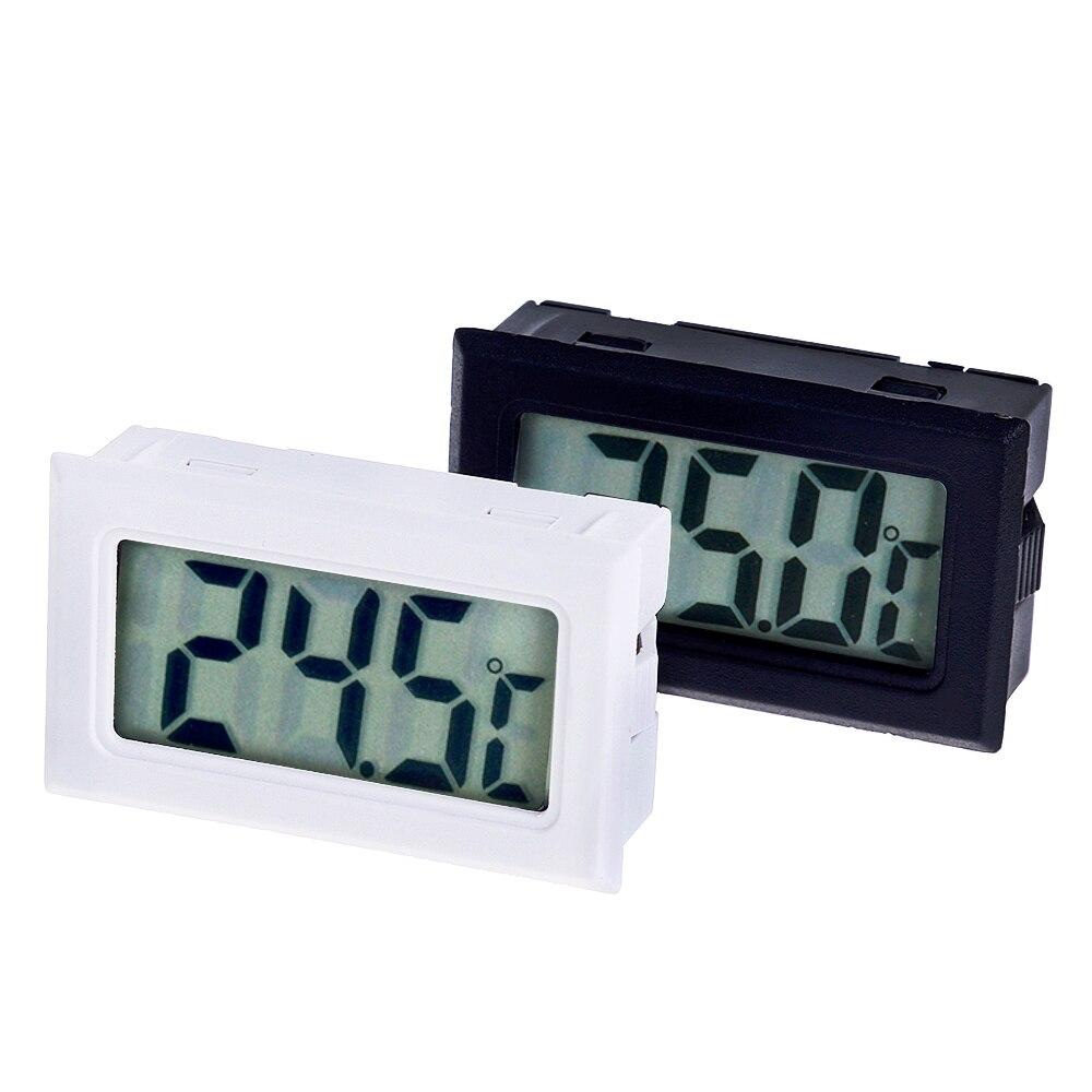 HTB1.J5FXYr1gK0jSZFDq6z9yVXaO Mini Digital LCD Thermometer Sensor Convenient Hygrometer Gauge Refrigerator Aquarium Monitoring Display Humidity Detector