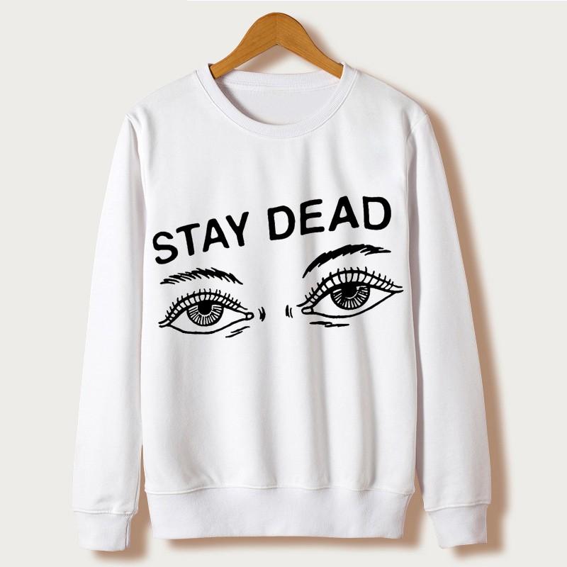 stay drad