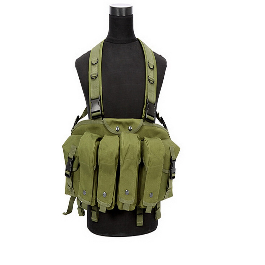 Tactical vests, tactical apron apron hooded vest, vest real CS field equipment, protective vests