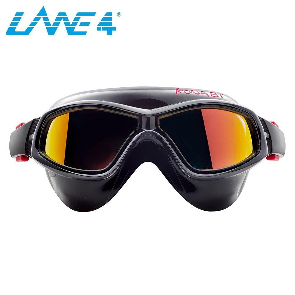 € 34.44 |LANE4 lunettes de natation miroir