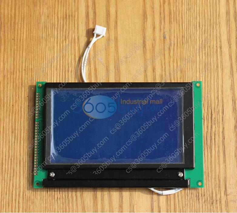 5 inch LMG7401PLBC lcd panel LMG7401PLBC Display Screen Injection Machine Compatible Screen the same for using replace