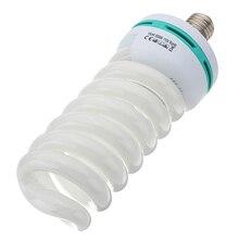110V 150W 5500K E27 Photo Studio Bulb Video Light Photography Daylight Lamp Perfect for digital camera photography