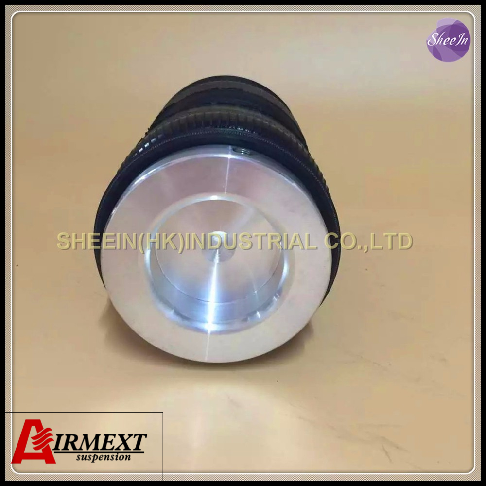 BEETLES/ Rear air suspension /airspring Double convolute rubber airspring airride shock absorber/pneumatic parts/air suspension