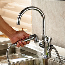 2015 single handle kitchen faucet pull out torneira cozinha kitchen sink faucet mixer kitchen faucets pull out kitchen tap