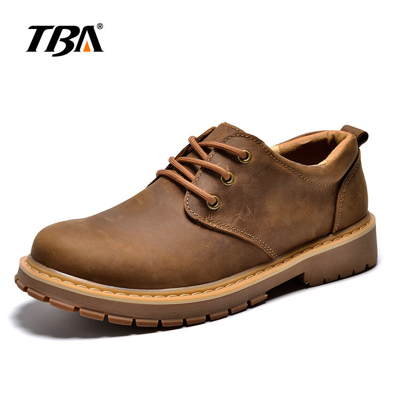 2017 TBA Men's summer mountain non-slip outdoor shoes rubber sole water-proof walking shoes lace-up hiking shoes T4142 france tigergrip waterproof work safety shoes woman and man soft sole rubber kitchen sea food shop non slip chef shoes cover