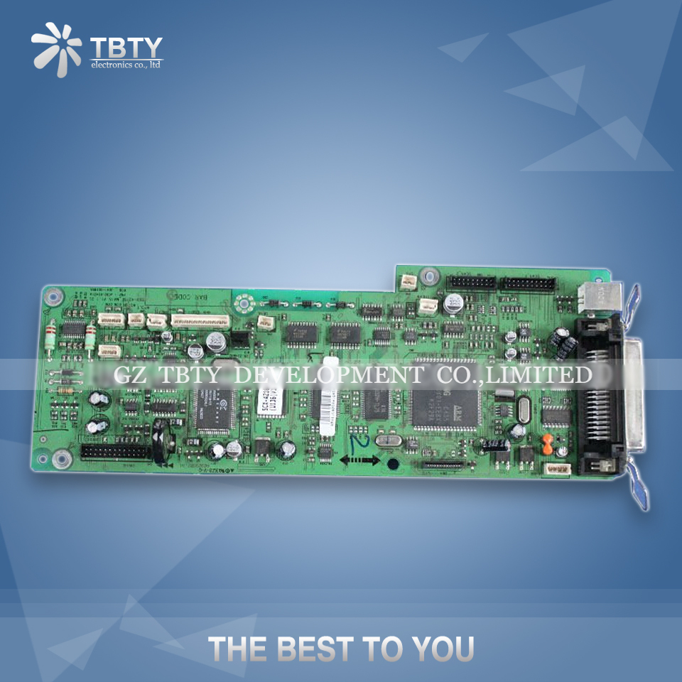 100% Test Main Board For Xerox PE16 PE 16 Formatter Board Mainboard On Sale formatter pca assy formatter board logic main board mainboard mother board for hp m775 m775dn m775f m775z m775z ce396 60001
