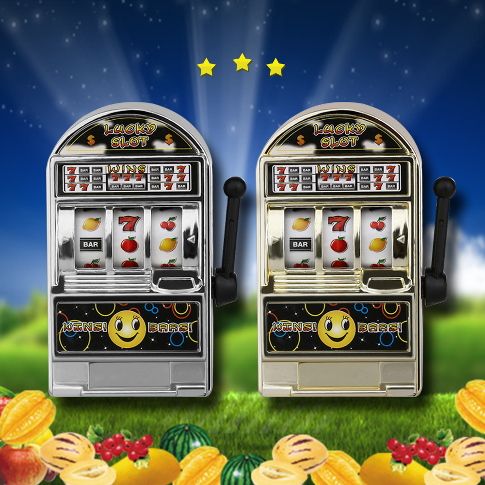 Funny Fruit Slot Machine Free