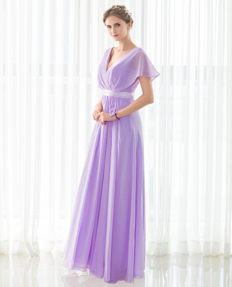 Fantástico Vestidos De Dama De Luz Festooning - Vestido de Novia ...