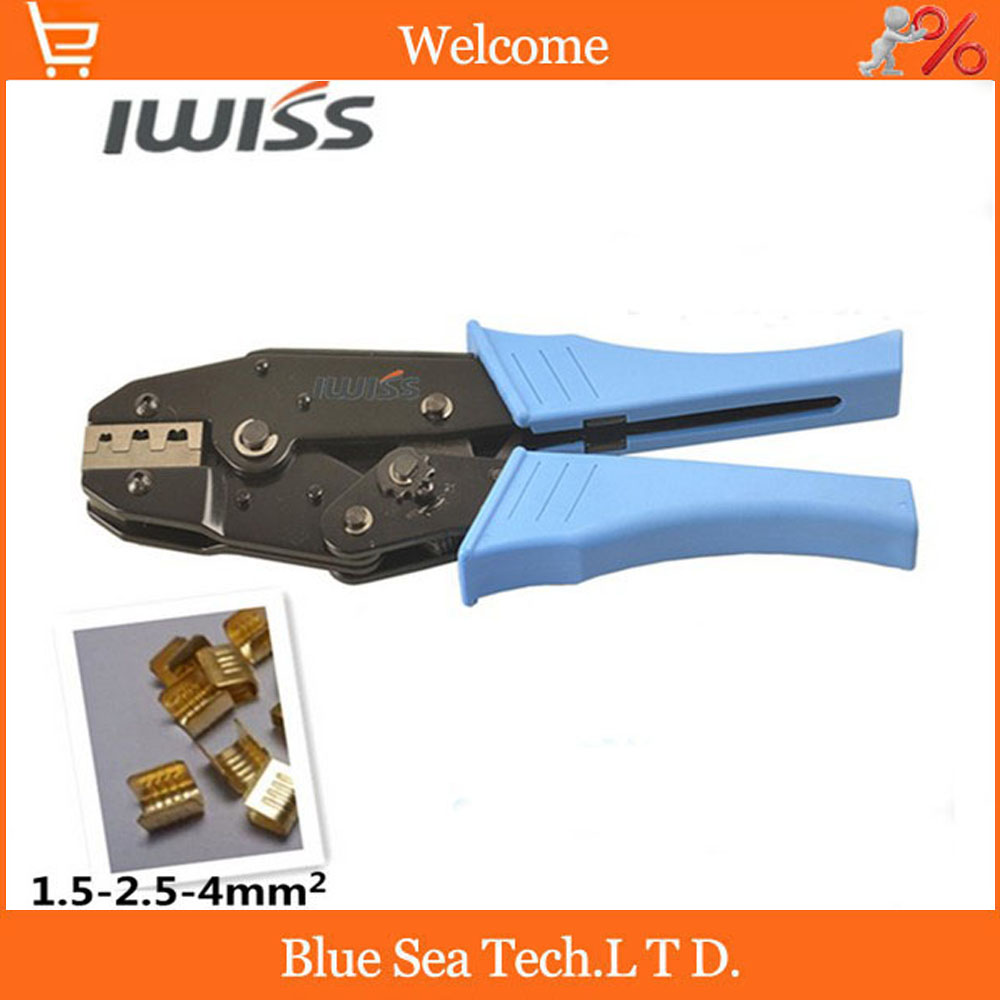 Crimping Tools,copper Joint terminal crimping wire/cable For 20-10 AWG ,1.5-6mm2 for 454A /454B /454C terminals