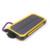 DCAE Poverbank Solar Power Bank Externo Portátil Carregador Solar Do Telefone Móvel Celular Bateria Powerbank 12000 mah Universal