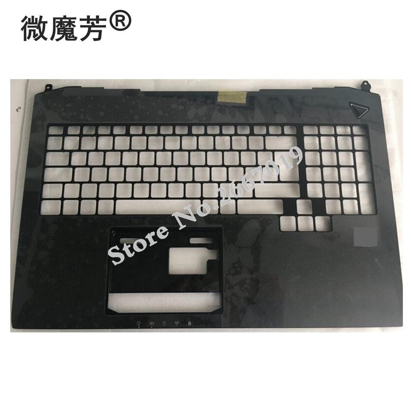 Нижний Базовый чехол для ноутбука крышка двери для ASUS G750 G750JW G750JX Упор для рук крышка C оболочка 13NB0181AP0121 - Цвет: C-UK layout