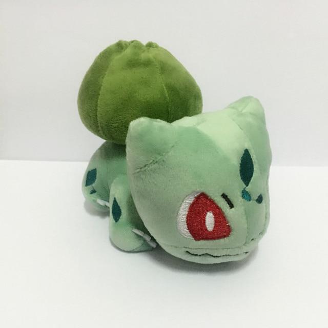 Плюшевые игрушки Покемоны